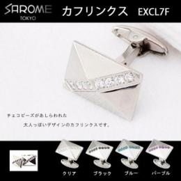 SAROME TOKYO カフリンクス EXCL7F