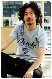 Duelo S/S ロゴ T-SHIRTS